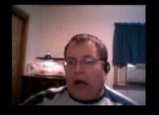 Ok, so this is a little bit of humor... the Numa Numa